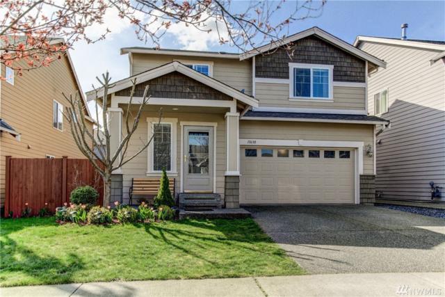 11630 58th Ave NE, Marysville, WA 98271 (#1358701) :: Homes on the Sound