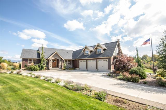 5836 Crystal Springs Lane, Bellingham, WA 98226 (#1358714) :: Real Estate Solutions Group