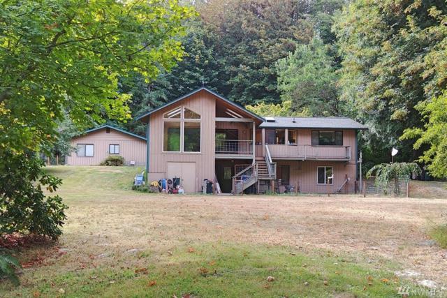 1710 NE Old Belfair Hwy, Belfair, WA 98528 (#1358725) :: Homes on the Sound
