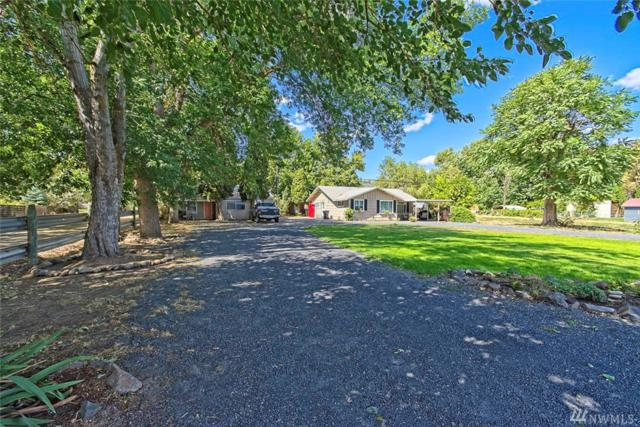 333 F St NW, Ephrata, WA 98823 (#1358739) :: Better Homes and Gardens Real Estate McKenzie Group