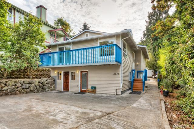 5041 Renton Ave S, Seattle, WA 98118 (#1358752) :: Homes on the Sound
