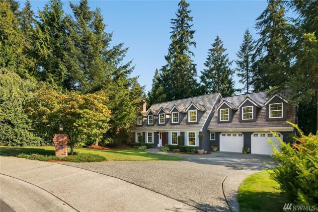 20621 NE 34th Place, Sammamish, WA 98074 (#1358777) :: Keller Williams Realty Greater Seattle