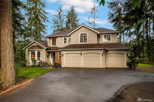 29929 200th Ct SE, Kent, WA 98042 (#1358784) :: Homes on the Sound