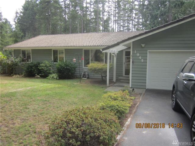 1945 NW Lucky Lane, Silverdale, WA 98383 (#1358798) :: Better Homes and Gardens Real Estate McKenzie Group