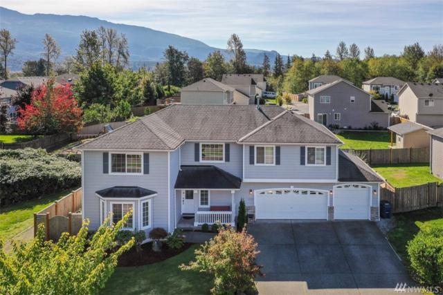 13896 Beech Ct, Sultan, WA 98294 (#1358808) :: Real Estate Solutions Group
