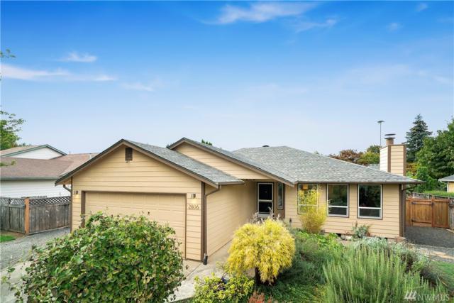 2806 Briar Lea Lp SE, Olympia, WA 98501 (#1358833) :: Homes on the Sound