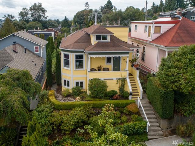 2429 E Valley St, Seattle, WA 98112 (#1358854) :: Homes on the Sound