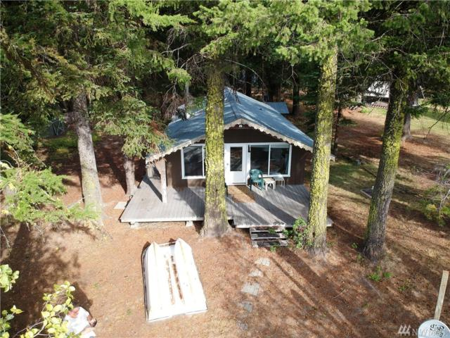 4 Merritt Cabin Rd, Riverside, WA 98849 (#1358893) :: Homes on the Sound