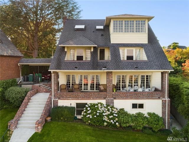 3042 East Laurelhurst Dr NE, Seattle, WA 98105 (#1358921) :: Homes on the Sound