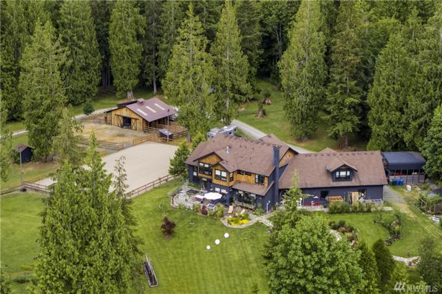 3116 368th Ave SE, Fall City, WA 98024 (#1358935) :: Homes on the Sound