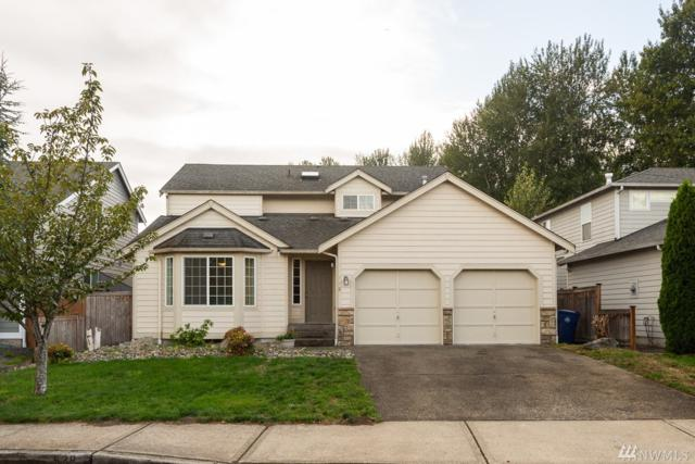 538 Milwaukee Blvd, Pacific, WA 98047 (#1358947) :: Homes on the Sound