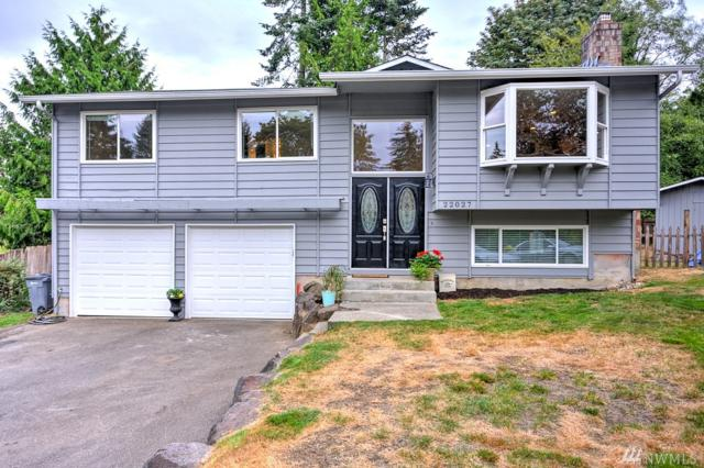 22027 7th Ave W, Bothell, WA 98021 (#1358948) :: Real Estate Solutions Group