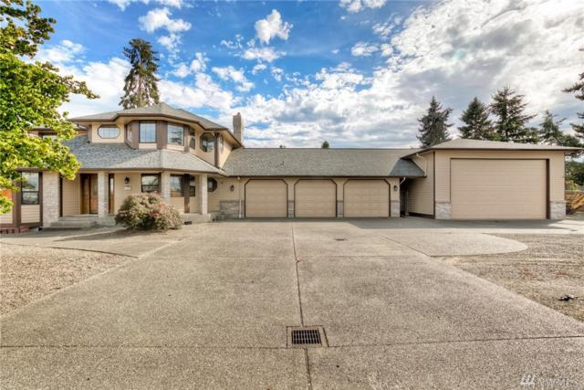4112 200th St E, Spanaway, WA 98387 (#1358950) :: Homes on the Sound