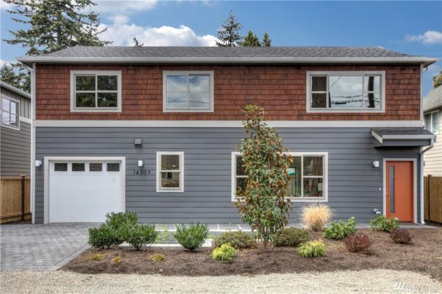 14307 Wayne Place N, Seattle, WA 98133 (#1358955) :: Homes on the Sound