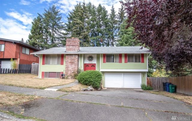 15812 NE 53rd St, Redmond, WA 98052 (#1358962) :: Homes on the Sound