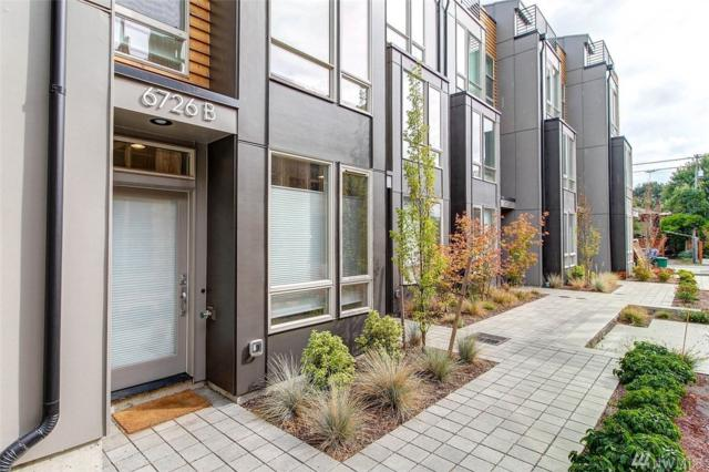 6726 Corson Ave S B, Seattle, WA 98108 (#1358964) :: Carroll & Lions