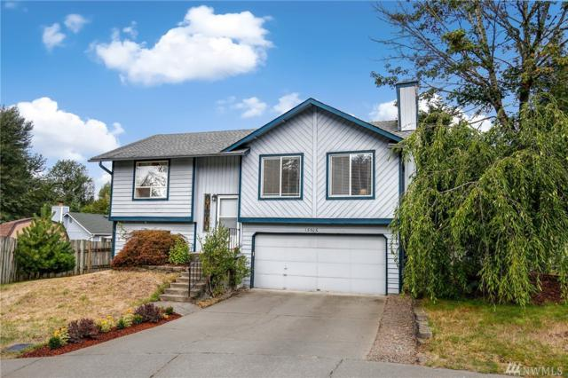 13506 SE 173rd Place, Renton, WA 98058 (#1358967) :: Homes on the Sound