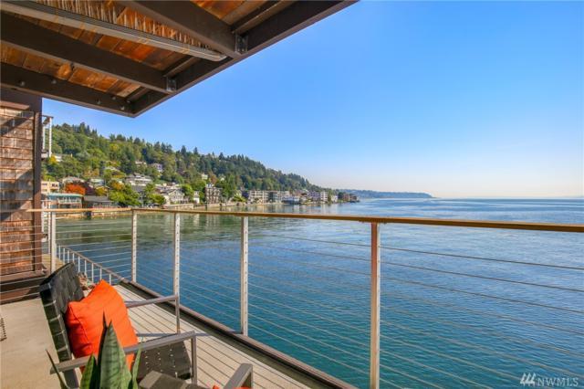 3717 Beach Dr SW #214, Seattle, WA 98116 (#1358969) :: Keller Williams - Shook Home Group