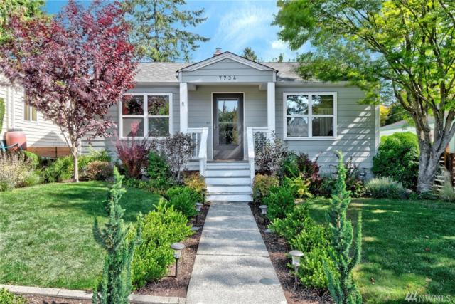 7734 31st Ave SW, Seattle, WA 98126 (#1358973) :: Beach & Blvd Real Estate Group