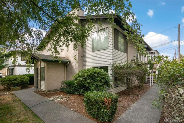 17722 N Park Place #3, Shoreline, WA 98133 (#1358985) :: Ben Kinney Real Estate Team