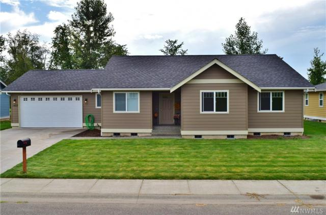 1457 Boon Ave, Sumas, WA 98295 (#1358989) :: Better Homes and Gardens Real Estate McKenzie Group