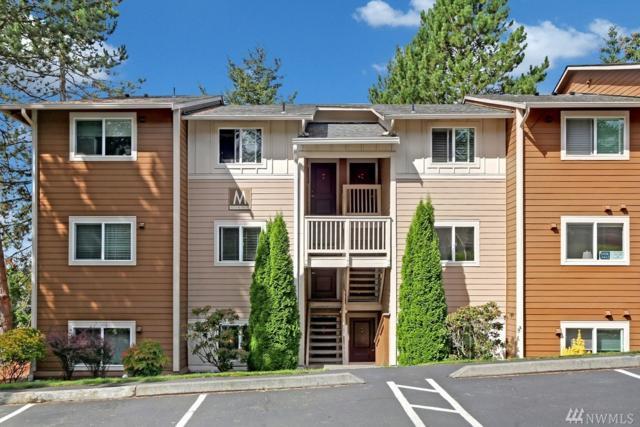 14210 NE 181st Place M202, Woodinville, WA 98072 (#1359000) :: Homes on the Sound
