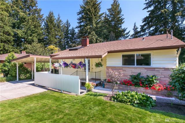 18724 12th Ave NE, Shoreline, WA 98155 (#1359007) :: Homes on the Sound