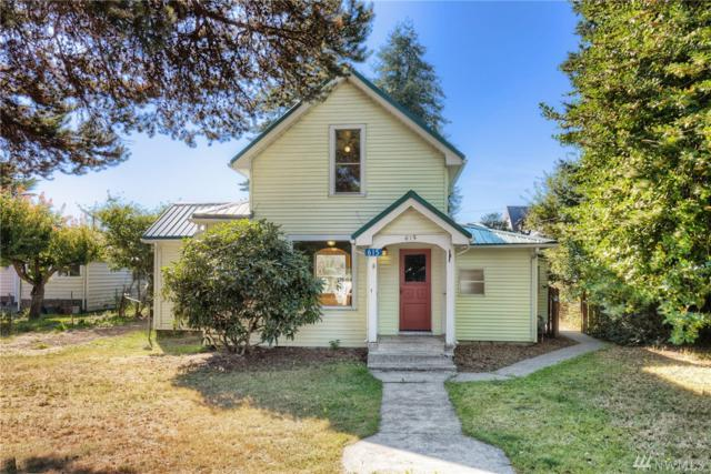 615 S Holly St, Burlington, WA 98233 (#1359024) :: Keller Williams Western Realty