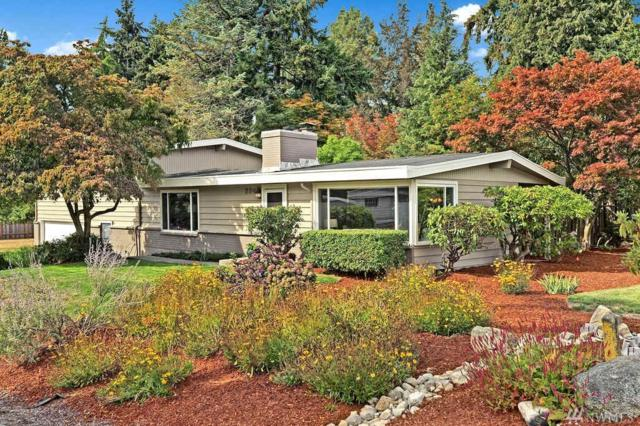 224 N 201st St, Shoreline, WA 98133 (#1359025) :: Ben Kinney Real Estate Team