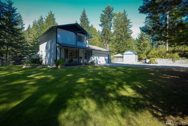 30 NE Lakeview Place, Tahuya, WA 98588 (#1359026) :: Icon Real Estate Group