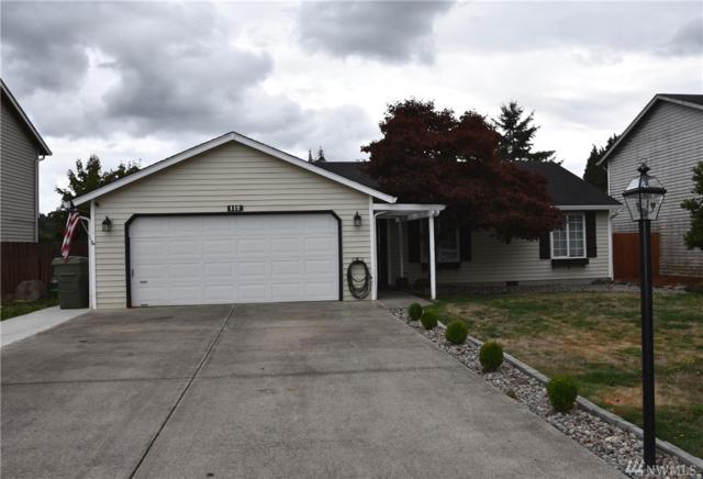 112 Stoneway Lane, Longview, WA 98632 (#1359038) :: Homes on the Sound