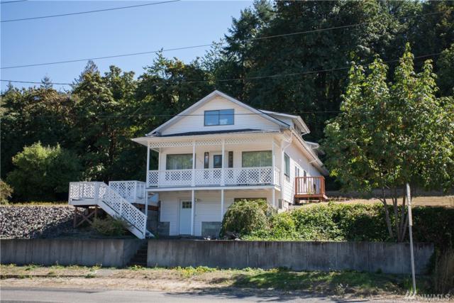 1122 SE 1st St, Winlock, WA 98596 (#1359054) :: Homes on the Sound