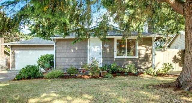 7224 122nd Ave SE, Newcastle, WA 98056 (#1359065) :: Keller Williams Realty Greater Seattle