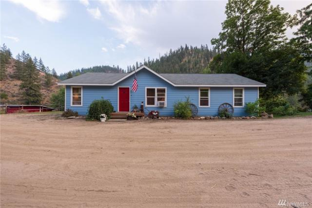 5175 Crum Canyon Rd, Entiat, WA 98822 (#1359079) :: The Home Experience Group Powered by Keller Williams