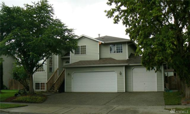 17223 Mountain View Rd SE, Monroe, WA 98272 (#1359084) :: Real Estate Solutions Group