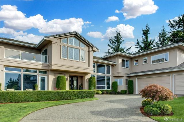14235 SE 83rd St, Newcastle, WA 98059 (#1359093) :: Homes on the Sound