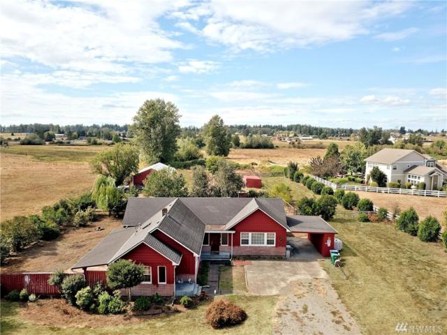 42127 236th Ave SE, Enumclaw, WA 98022 (#1359102) :: Homes on the Sound