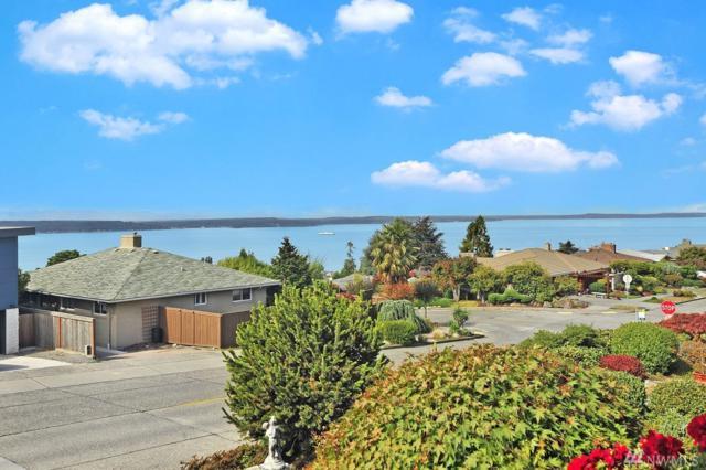 3812 55th Ave SW, Seattle, WA 98116 (#1359103) :: Ben Kinney Real Estate Team