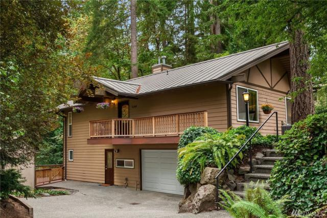 16441 SE 42nd Place, Bellevue, WA 98006 (#1359129) :: Homes on the Sound
