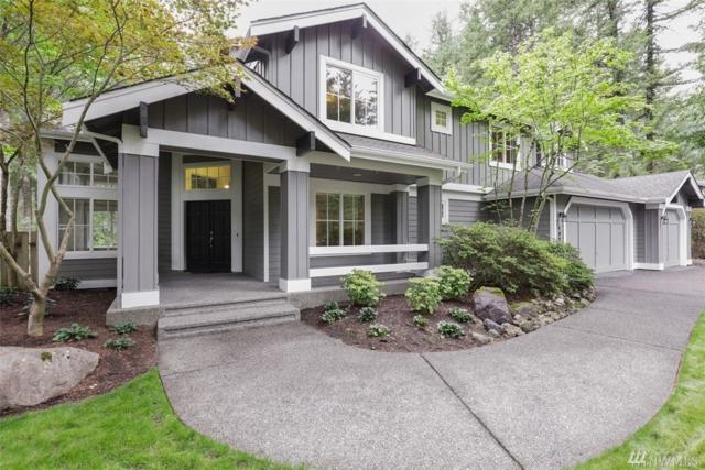 13723 463 Ave SE, North Bend, WA 98045 (#1359145) :: Homes on the Sound