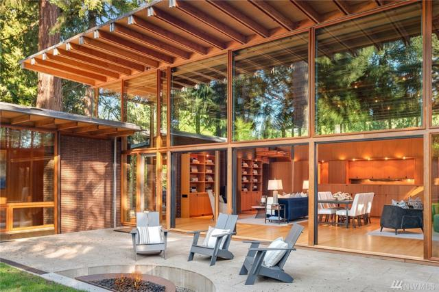2737 107th Ave SE, Beaux Arts, WA 98004 (#1359164) :: Real Estate Solutions Group