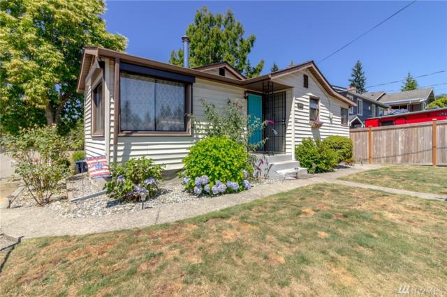16245 15th Ave SW, Burien, WA 98166 (#1359168) :: Homes on the Sound