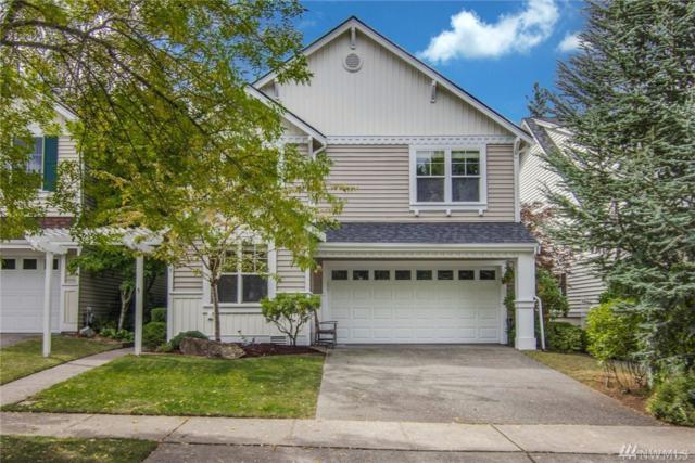 7115 Autumn Ave SE, Snoqualmie, WA 98065 (#1359170) :: NW Homeseekers