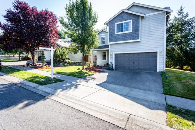 19512 207th St Ct E, Orting, WA 98360 (#1359182) :: Homes on the Sound