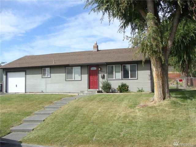 440 N Dale Rd, Moses Lake, WA 98837 (#1359186) :: Homes on the Sound