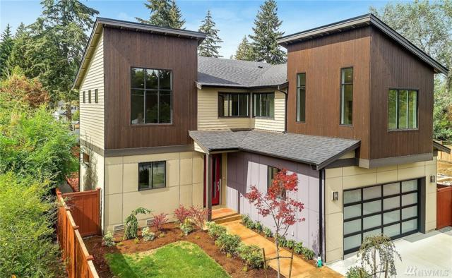 13017 19th Ave NE, Seattle, WA 98125 (#1359197) :: Homes on the Sound