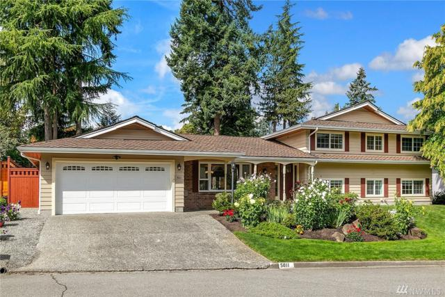 5011 127th Place SE, Bellevue, WA 98006 (#1359198) :: Homes on the Sound