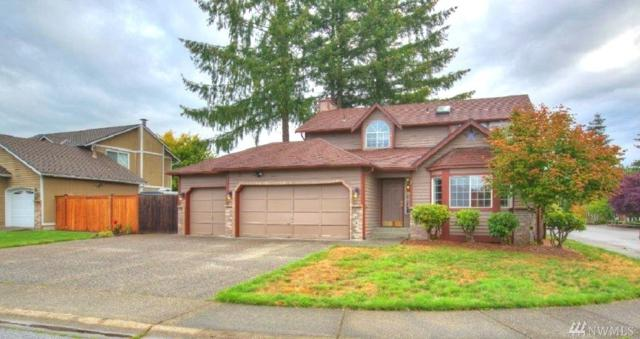 28160 233rd Ave SE, Maple Valley, WA 98038 (#1359206) :: Homes on the Sound
