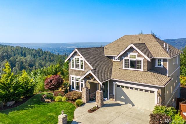 35700 SE Kendall Peak St, Snoqualmie, WA 98065 (#1359214) :: Homes on the Sound