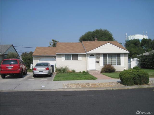 922 S Ironwood Dr, Moses Lake, WA 98837 (#1359218) :: Homes on the Sound